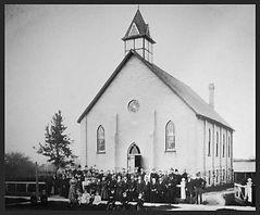 Queensville Holland Landing United Church