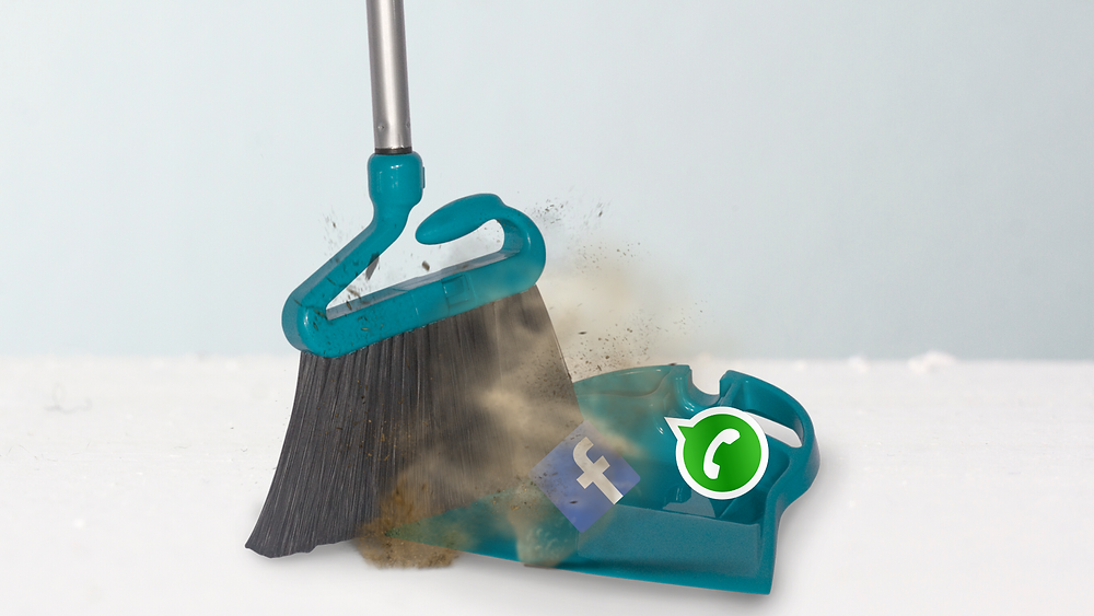 Charles Pennefather: clean up
