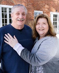 Lynn Freeland & Dave.jpg