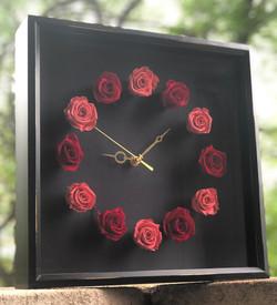 12 Roses - 12 x 12 - $170