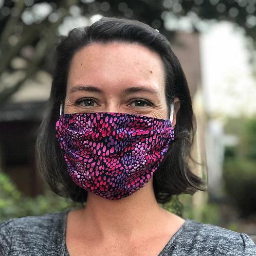 Pinky Mask