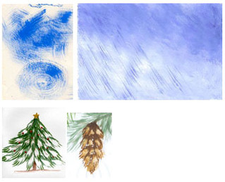 New Brushes, New Possibilities : Part 2