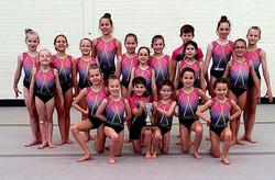 Reigate & Banstead 'Junior Sports Team o
