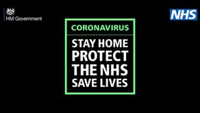 Coronavirus update - Friday 20 March