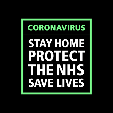 Coronavirus update - Friday 20 March