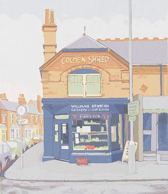 Marmalade Shop