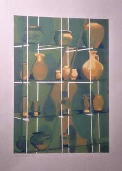 Roman Pots