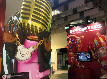 Play it first at Taipei Game Show 2019