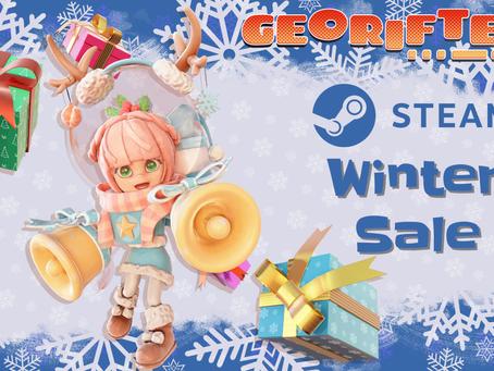 Steam Winter Sale ☃