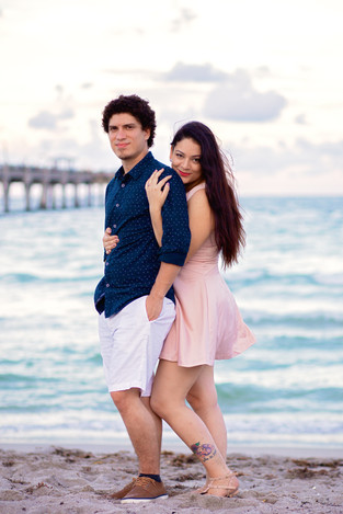 Ronnie-and-Melissa-Engagament-photo-shoo