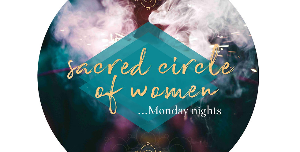 Sacred Circle of Women - The Enlightened Soul