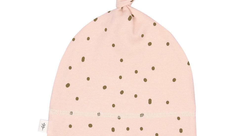 Lässig Muts Gots Dots Powder Pink