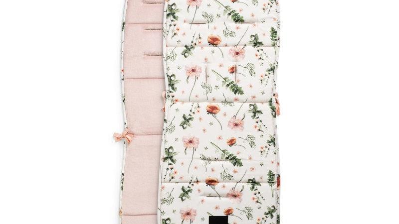 Elodie Omkeerbaar zitkussen Meadow Blossom