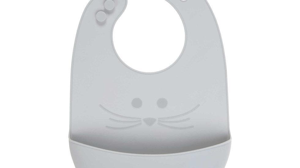 Lässig Siliconen Slab Mouse Grey