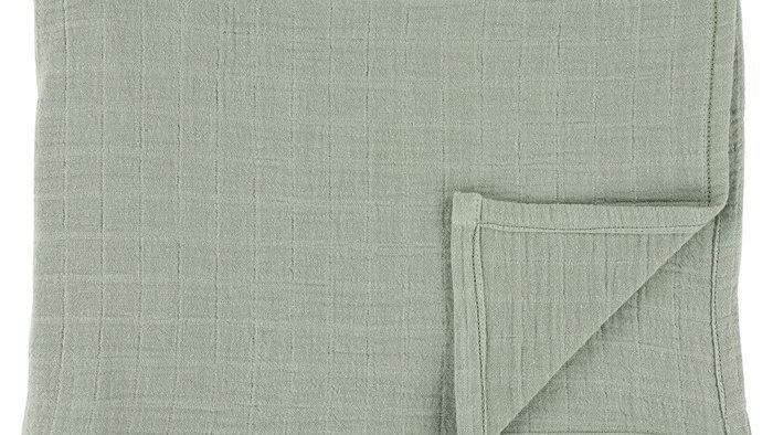 Trixie Hydrofiele doek set van 2 110x110 Bliss Olive