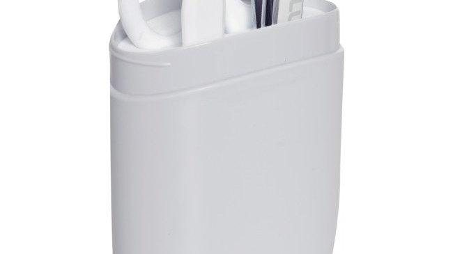Luma Manicure set Light Grey