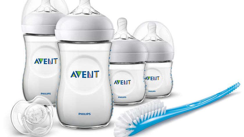 Avent Natural 2.0 Starterspakket