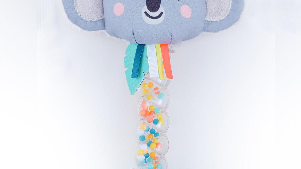 Taf Toys Koala Rainstick Rattle Rammelaar