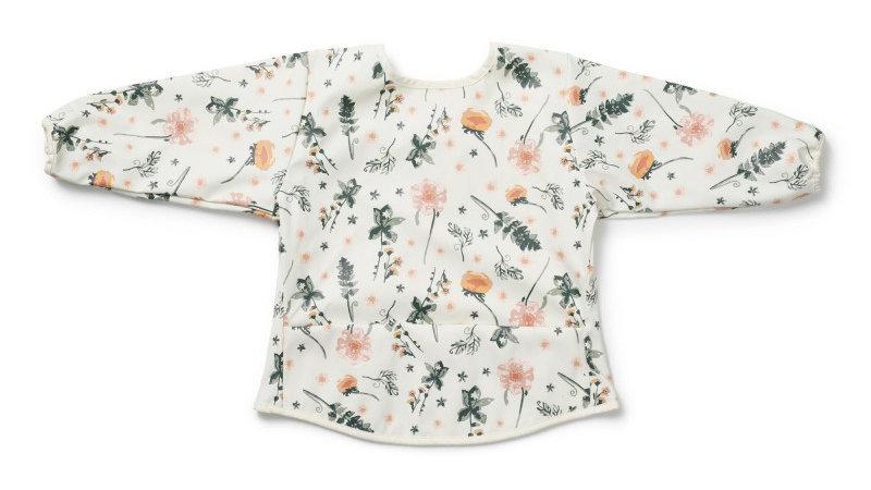 Elodie Slab met lange mouwen Meadow Blossom