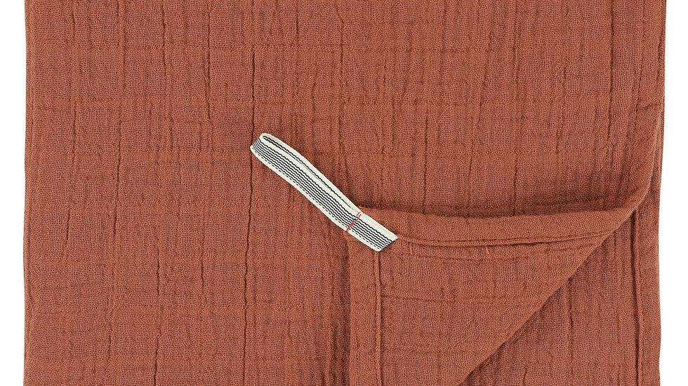 Trixie Hydrofiele doek set van 3 55x55 Bliss Rust