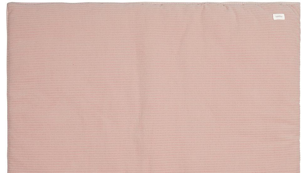 Koeka Boxkleed Vik Sand/Pink