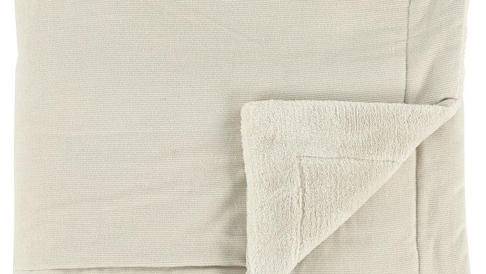 Trixie Fleece deken | 75 x 100 cm Ribble Sand