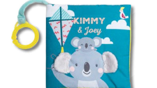 Taf Toys Where is Joey boekje