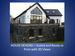 Ready To Print House Plans Online