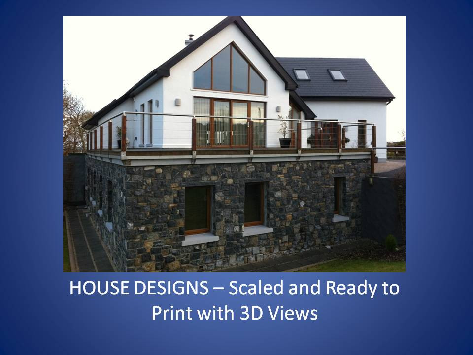 Printable House Plans