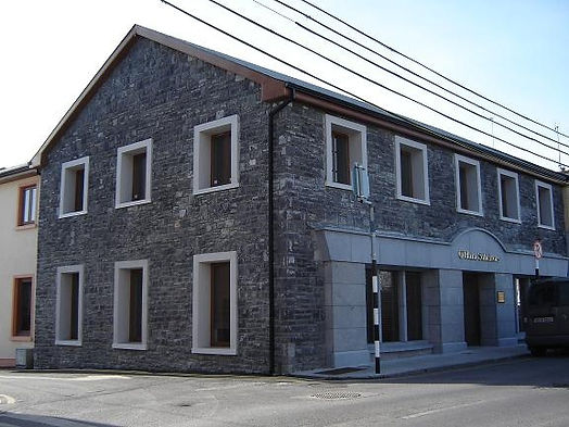 architects in galway, galway architects, Robert Nanasi