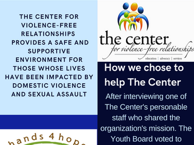 Why is The Center Important in our Community?