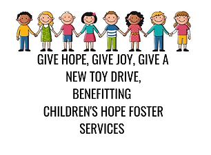 Copy of Copy of Give Hope, Give Joy, Giv