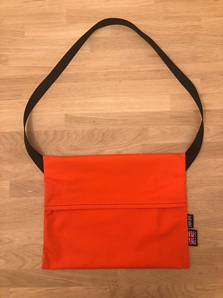Commuter's Musette in Ventile