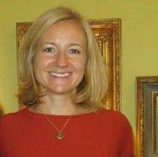 Jenny McCormick, Lead Organizer/ MSW