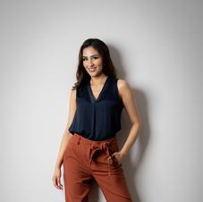 Batul Sadiq, Stylist/ Clothing Editor