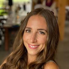 Nicole McAllister, Lead Organizer/ Life Style Manager