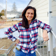 Maria Schulze - Home Renovation/ Repairs