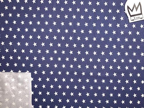 Jersey Sterne Blau