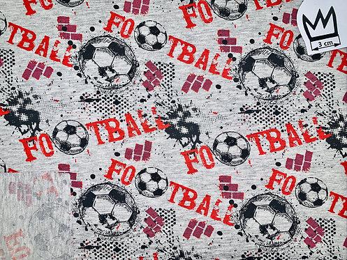 Jersey Fussball Rot