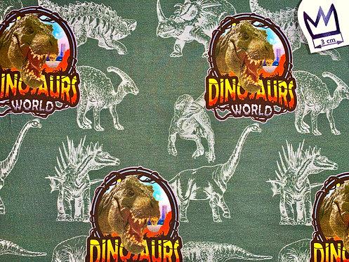 Jersey Dinosaurier