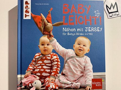 Klimperklein Baby-Leicht