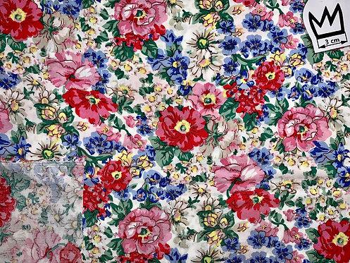 Viscose Blumen