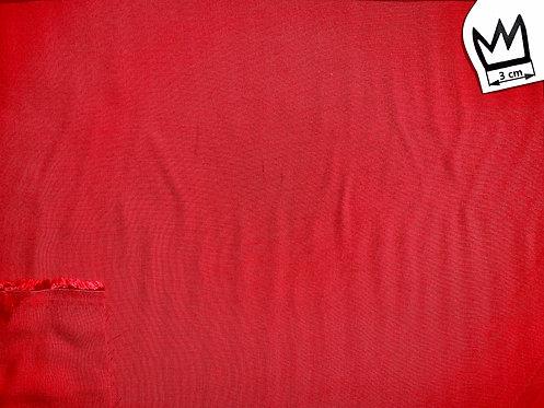 Viscose Uni Rot