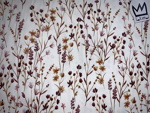 Jersey Herbstblumen