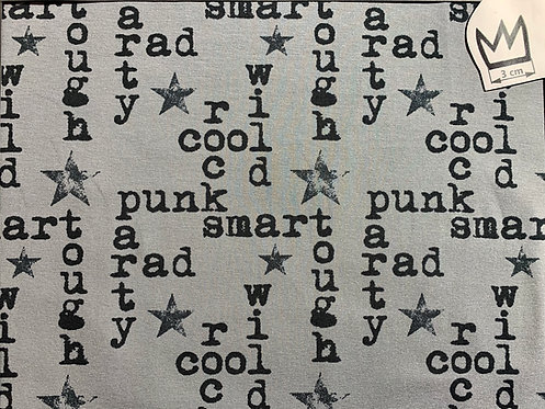 Jersey Cool Punk Party