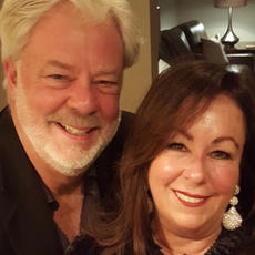 Pete & Marie Andersen