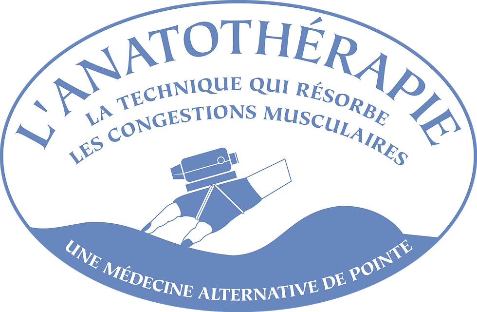 logo anatothérapie