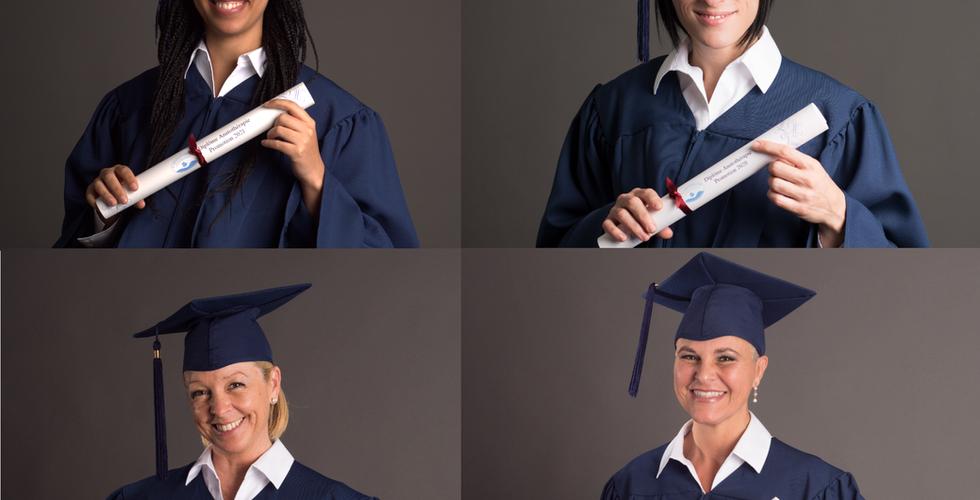 diplômées