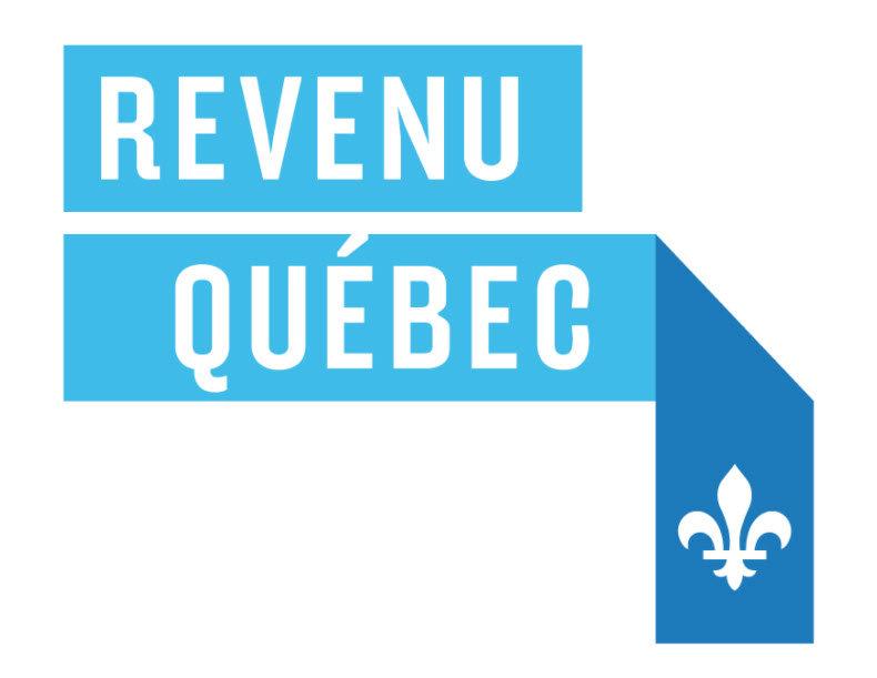 Logo Revenu Quebec