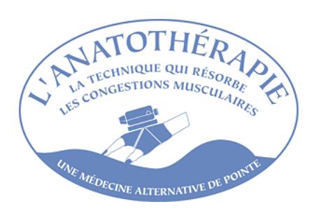 logo institut anatotherapie